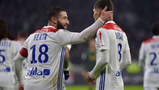 Le Lyonn'a fait qu'une bouchée du Rocher. Les Lyonnais étaient mords de faim ce soir et ont pu déchaîner leur puissance offensive sur la défense fébrile de...