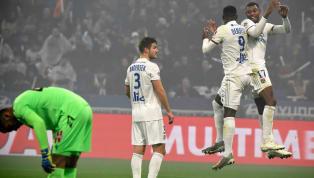 Rapidement devant au score, l'Olympique Lyonnais a même réussi à breaker peu avant la demi-heure de jeu. Et puis Fernando Marçal a sorti son plus beau move...