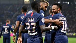 Fransa Ligue 1'in 6. hafta mücadelesinde Paris Saint-Germain, Olympique Lyon deplasmanından 1-0'lık skorla galip ayrıldı. Paris ekibine galibiyeti getiren...