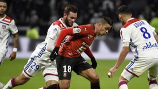 Avant son match décisif en Ligue des Champions à Donetsk, l'Olympique Lyonnais avait l'occasion de s'emparer de la deuxième place de la Ligue 1. Raté puisque...