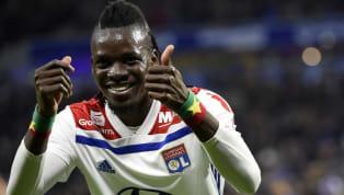 Plutôt irrégulier depuis le début de saison avec l'Olympique Lyonnais, l'attaquant Bertrand Traoré a marqué 10 buts et délivré 2 passes décisives. Suffisant...