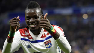 ​Everton have opened negotiations over the signing of former Chelsea forward Bertrand Traore from Lyon. Marco Silva guided the Toffees to an eighth-place...