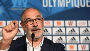 L'Olympique de Marseilles'active en ce début de mercato. Le club marseillais qui doit impérativement se renforcer pour être pluscompétitif la saison...