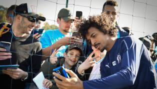 Alors que l'avenir de Luiz Gustavo reste toujours incertain à l'Olympique de Marseille, Bouna Sarr a vivement réagi à son possible transfert au Fenerbahçe....