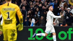 Nemenja Radonjic a sorti l'Olympique de Marseille d'une très mauvais passe. Alors que le Stade Brestois venait d'égaliser en toute fin de match, le Serbea...