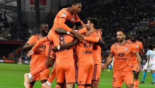 La saison touche à sa fin. Voici l'équipe-type de cette antépénultième journée, marquée par la relégation officielle de Guingamp et les succès lillois et...