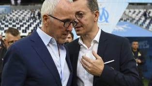"""D'après le journal l'Equipe, l'Olympique de Marseille a signé un """"accord de règlement"""" avec l'UEFA, afin de dégraisser son effectif, pour redresser des..."""