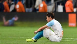 En dix-huitrencontres l'Olympique de Marseille n'a réussi à battre l'OL qu'à une seule reprise... Un bilan catastrophique qui s'est donc encore confirmé hier...