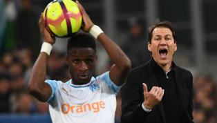 Vainqueur face à Guingamp ce samedi, l'Olympique de Marseille continue de croire en une possible qualification pour la Ligue des Champions à l'issue de la...