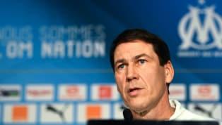 Chaque match de Ligue 1 jusqu'à la fin de la saison sera une finale pour l'OM qui a pour objectif d'obtenir une place pour la Ligue des Champions la saison...