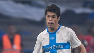 Aujourd'hui, l'Olympique de Marseille affronte Montpellier à17h00. Annoncé dans le groupe, Hiroki Sakai devrait finalement rester en tribune lors de la...