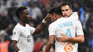 L'Olympique de Marseilledispose difficilement de Strasbourg (2-0). Grâce tout d'abord à un but précoce de Boubakar Kamara, l'OM se replace à la quatrième...
