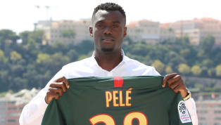 Championship side Nottingham Forest have confirmed the arrival of AS Monaco midfielder Pelé on loan for the rest of the season....