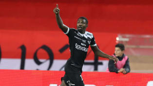 uram ​Arsenal, Tottenham and Manchester United are all said to be keeping tabs on Guingamp striker Marcus Thuram - the son of 1998 World Cup winner Lilian...