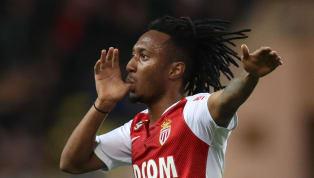 Gelson Martins ist maßgeblich daran beteiligt, dass die AS Monaco wieder in der Tabelle klettert und nicht mehr den Abstieg von der Ligue 1 befürchten muss....