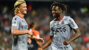 Arrivé en grandes pompes à l'OGC Nice, Kasper Dolberg vit un début de saison compliqué. Muet le week-end dernier face à Montpellier, l'ancien attaquant de...