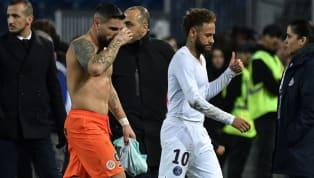 Le 7 décembre dernier pour le compte de la 17ème journée deLigue 1lesParisienss'étaient imposés3 buts à 1face àMontpellierau Stade de la...