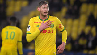 Cardiff City are one step closer to signing Argentinian striker Emiliano Sala from Nantes for a rumoured fee of £18m. The 28-year-old, who has 12 goals in...