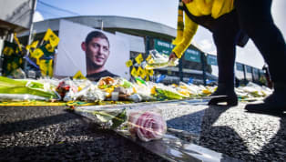 ​Cardiff City face a transfer ban for a maximum of up to three full windows if they refuse to pay Nantes the first €6m instalment owed for the transfer of the...