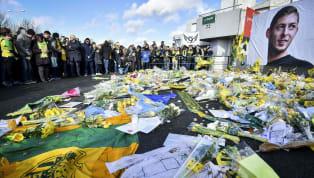 El 20 de enero comenzaba de la manera más triste para todo el mundo delfútbol. La avioneta que transportaba a Emiliano Sala desde Nantes a Cardiff...