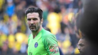Gigi Buffon lascia il Paris Saint-Germain. Il portiere italiano ha lasciato il club parigino dopo una sola stagione, terminata con la vittoria della Ligue 1....