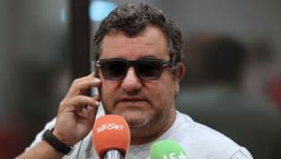 Salah satu agen super dengan reputasi terkenal di Eropa, Mino Raiola, dijatuhi hukuman oleh FIGC, Asosiasi Sepak Bola Italia, untuk beraktivitas di Italia...