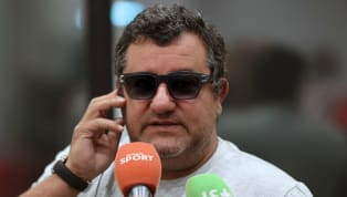 Mino Raiola has had his worldwide ban from football activity annulled by the Court of Arbitration for Sport after successful filing an appeal against the...