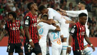 L'Olympique de Marseillea pris largement le dessus sur Nice à l'Allianz Riviera. Soir de premières pour Marseille, Dario Benedetto a inscrit le premier but...
