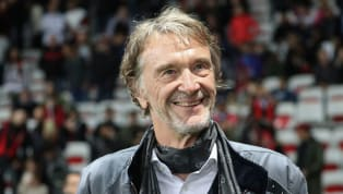 inks Following the announcement of Sir Jim Ratcliffe's expansion into Formula One, Britain's richest manhas ruled himself out of a takeover at a Premier...