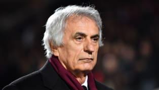 Présenten conférence de presse après le revers de Nantes àAngers, Vahid Halilhodzic a ouvertement critiqué son président Waldemir Kita sur le transfert...
