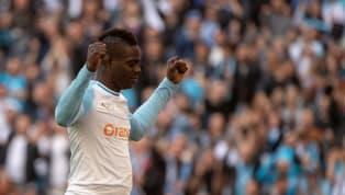 Six mois avec l'Olympique de Marseillequi restent encore vivaces dans l'esprit des supporters tout comme celuide Mario Balotelli. Mario Balotelli n'a...
