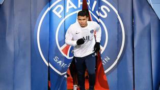 Alors que son avenir reste toujours aussi incertain au Paris Saint-Germain, Thiago Silva pourrait finalement partir de la capitale et retrouver le Brésil....
