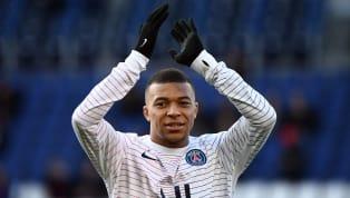Paris Saint-Germainforward Kylian Mbappe has tested negative for coronavirus, following a recent illness. Mbappe missed trainingon Monday and Tuesdayahead...