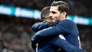 Cet été, le Paris Saint-Germain a engagé Mauro Icardi dans les toutes dernières heures du mercato, en prêt avec une option d'achat non obligatoire estimée à...