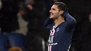 El delantero argentino que deslumbró al mundo durante varios años en el Inter de Milan y que actualmente defiende la camiseta del París Saint-Germain pasó dos...