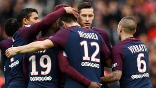 Paris Saint-Germain là đội bóng sở hữu rất nhiều ngôi sao tên tuổi của bóng đá thế giới, trong đó có hậu vệThomas Meunier - người đã thi đấu rất tốt trong...