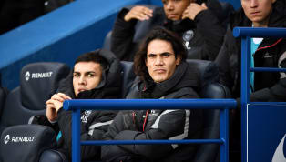 Edinson Cavani's mother has insisted she and her family 'don't understand' reports that the Paris Saint-Germain star's brother and agent scuppered his move to...