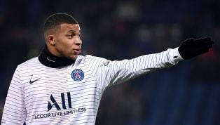 En inscrivant un but face au FC Nantes, Kylian Mbappé est entré dans l'histoire du PSG en accédant autop 10 des meilleurs buteurs, égalant un certain...