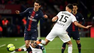 Bousculés par une équipe rennaise joueuse et sans complexe, les Parisiens se sont inclinés pour la première fois de la saison à domicile. Le dernier match au...