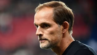 lash Jurgen Klopp's Liverpool host Thomas Tuchel's Paris Saint-Germain on Tuesday night with both sides coming into the game with 100% domestic records so far...