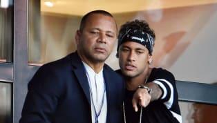 El progenitor deNeymar da Silvaatendió a Telefoot para desmentir informaciones que afirmaban que su hijo quería volver a la Ciudad Condal. Recalcó que su...