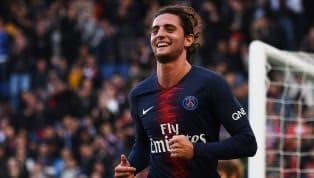 Em litígio com o Paris Saint-Germain desde meados da temporada 2018/19, Adrien Rabiot se despedirá do clube francês assim que seu contrato se encerrar, no...