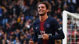 Talk ​Juventus' sporting director Fabio Paratici has confirmed the club are interested in signing soon-to-be ex-Paris Saint-Germain midfielder Adrien Rabiot,...