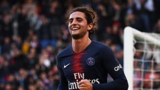 Adrien Rabiot potrebbe diventare molto presto un nuovo giocatore dellaJuventus. Il centrocampista francese, classe '95, lascerà il Psg a parametro zero ed è...