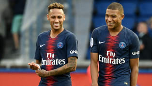 PSG Real Madrid president Florentino Perez is holding out hopes of signing both Kylian Mbappe and Neymar from Paris Saint-Germain - pointing out that the...