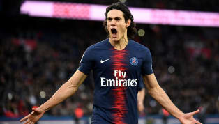 Paris Saint-Germain striker Edinson Cavani is edging closer to a move away from the French capital after Atletico Madrid submitted a€45m bid to the Ligue 1...