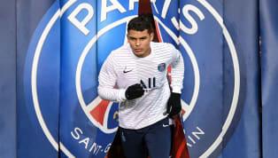 Sorti sur blessure à la 17ème minute lors de la rencontre face aux Girondins de Bordeaux, Thiago Silva devrait être forfait pour les trois prochaines...
