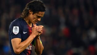 Paris Saint-Germain forward Edinson Cavani has claimed that he wants to stay on with the French champions and respect his contract, but will wait for the...