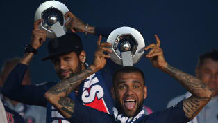 Dani Alves has claimed that Neymar is 'very obsessed' with winning and admitted that the Brazilian is 'not happy' at PSG, but insisted heexpects his...