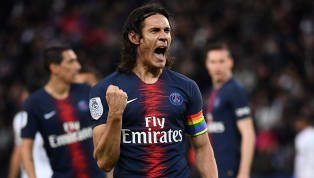 ​Paris Saint-Germain's Edinson Cavani has vowed to stay at the French club until at least the end of his contract in June 2020, amid rumours that Inter are...